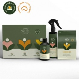 We The Wild Essential Care Kit