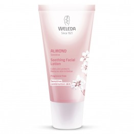 Weleda Almond Soothing Facial Lotion - 30ml