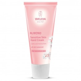 Weleda Almond Sensitive Skin Hand Cream - 50ml