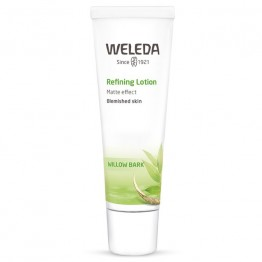 Weleda Blemished Skin Refining Lotion 30ml