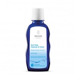 Weleda One-Step Cleanser & Toner - 100ml