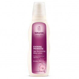Weleda Evening Primrose Revitalising Body Lotion - 200ml