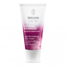 Weleda Evening Primrose Age Revitalising Day Cream - 30ml