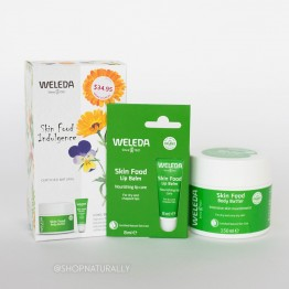 Weleda Skin Food Indulgence