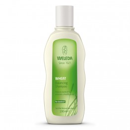 Weleda Wheat Balancing Shampoo - 190ml