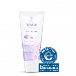 Weleda White Mallow Face Cream - 50ml
