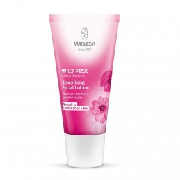 Weleda Wild Rose Smoothing Facial Lotion - 30ml