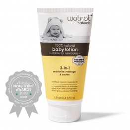 Wotnot Baby Lotion - 150ml