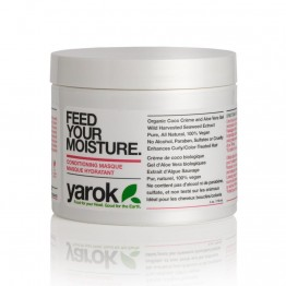 Yarok Feed Your Moisture Masque - 118ml