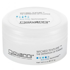 Giovanni Styling Wicked Wax Pomade 57g