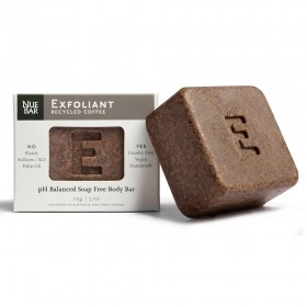 Nuebar Body Exfoliant Bar - 105g