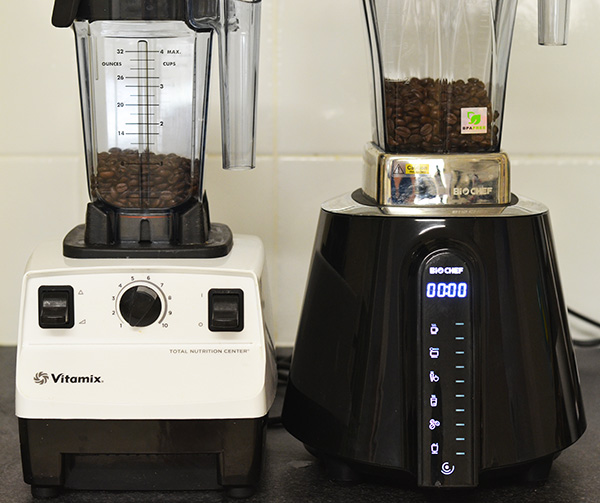 Welcome to blenders month shop naturally news blog vitamix coffee 1 forumfinder Gallery