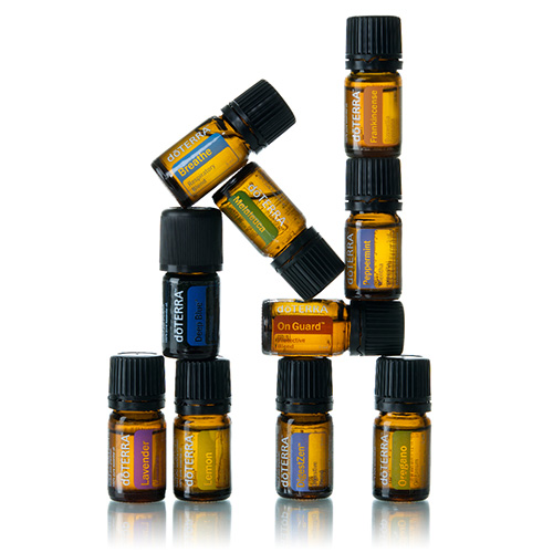 doterra-essential-collection