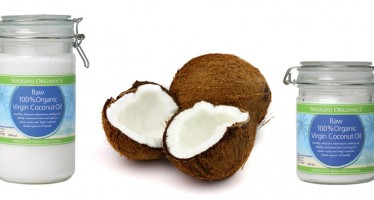 Coconut Oil study for candida infections
