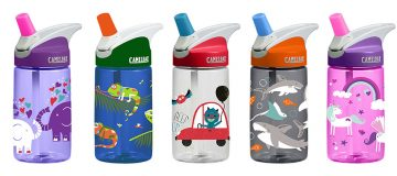 Camelbak Kids 2016 designs now available