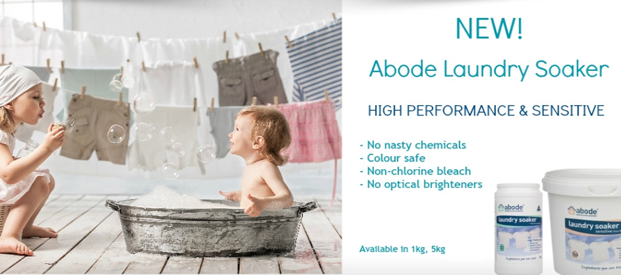 Feature: We compare the two Abode Laundry Soakers