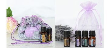 doTERRA Mother's Day Packs 2016