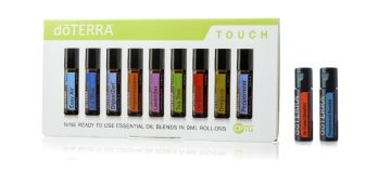 Introducing doTERRA Touch