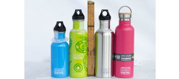 The safest way to use bpa free water bottles