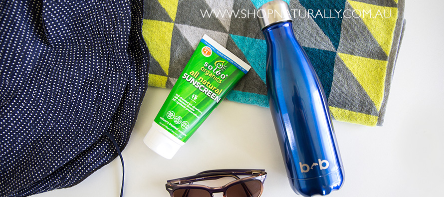 Natural Sunscreen Nano Particle Safety FAQ