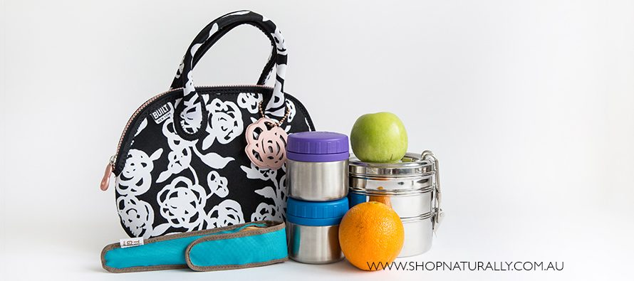 What Fits Inside My Insulated Lunch Bag The Master List