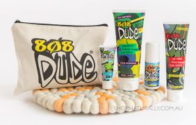 The 'girl' and 'older teen boy' alternatives to the 808 Dude products