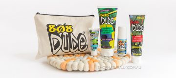 808 Dude full range now available