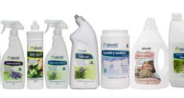 New from Abode Healthy Home Products