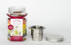 Kilner Snack On The Go and Food On The Go