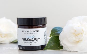 The best new bicarb free natural deodorant