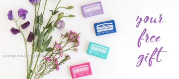 Dr Bronner's Gift With Purchase