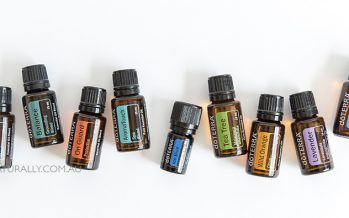 Which doTERRA Packs qualify me for the free essentiail oils
