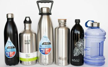 Supersize Me – a guide to choosing a large water bottle