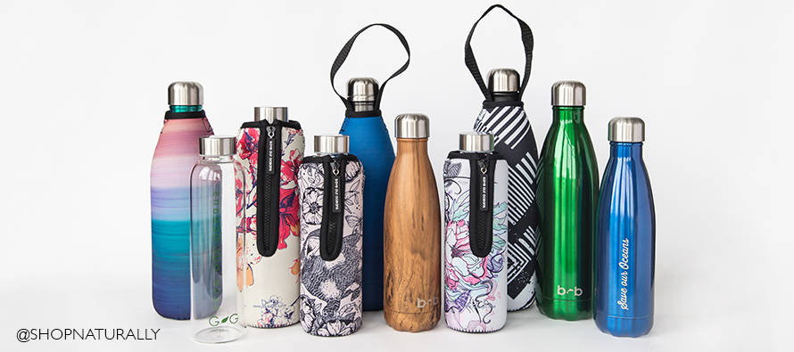 Beautiful Beaches bottles - new design covers with woodgrain bottle