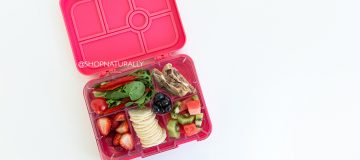 New! Pink bento box from Really Useful Stuff