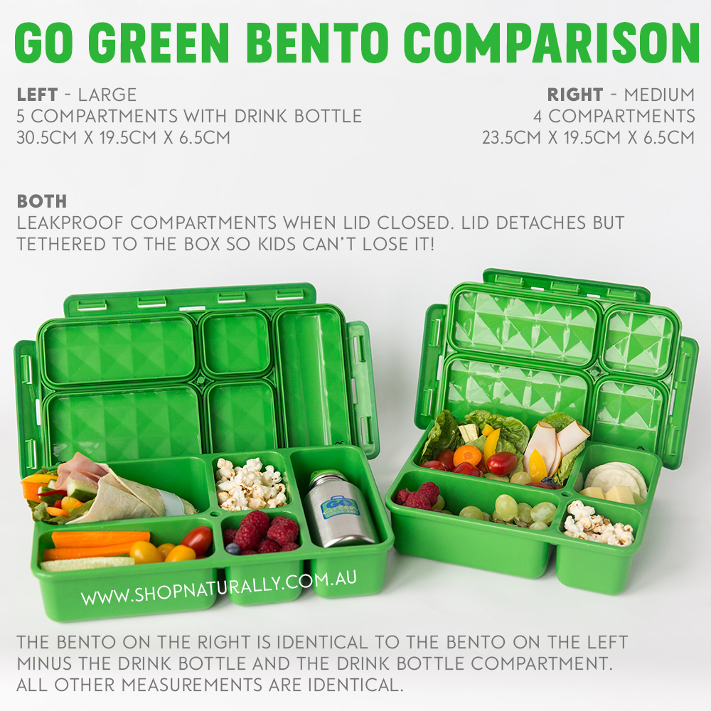 go green bento box stock update shop naturally news blog. Black Bedroom Furniture Sets. Home Design Ideas
