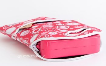 RUS Bento Boxes back in stock – with a new pouch option.