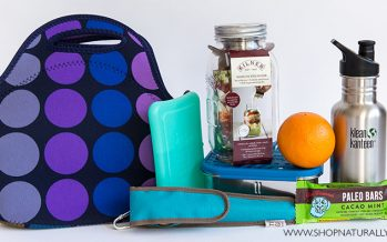 What fits inside the Built NY Gourmet Getaway bag.