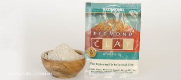 8 things you can do with bentonite clay