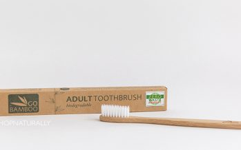 Bamboo toothbrushes… and the alternatives.
