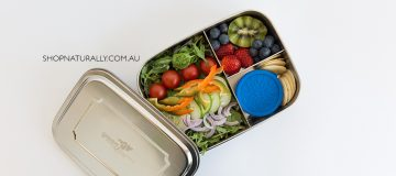 NEW - Green Essentials sustain-a-bento