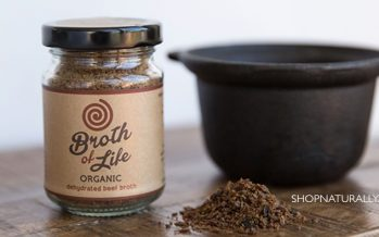 Everything you need to know about Broth of Life bone broth powder