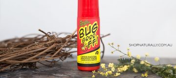 Protect your kids with natural mosquito repellent