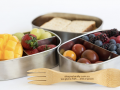 Ever Eco snack bento – now avail in 3 configurations