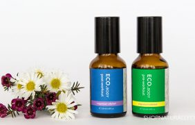 New Eco Body – magnesium chloride and essential oil roller balls