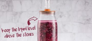 Kilner Fermentation Set in stock