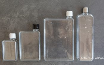 Memobottle – 2 new sizes available