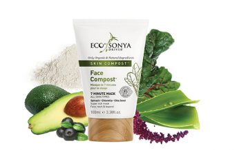 Eco By Sonya – Face Compost