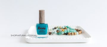 RAWW Cosmetics - 10 free nail polish now in stock