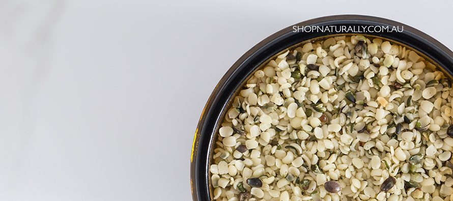 26 ways to use hemp seed products in your kitchen